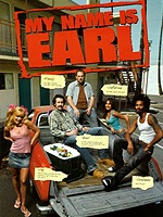 My Name Is Earl- Seriesaddict